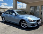 2013 BMW 328i Auto (F30) For Sale In Joburg South