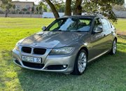 2012 BMW 320d (F30) For Sale In Port Elizabeth