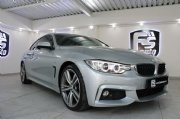 Used BMW 420d Coupe M Sport Auto (F36) Western Cape