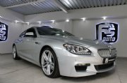 2013 BMW 650i Coupe M Sport Auto (F13) For Sale In Cape Town