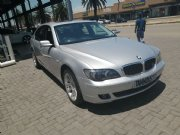 Used BMW 750i (E65) Northwest Province