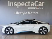 2015 BMW i8 eDrive Coupe For Sale In Centurion