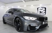 Used BMW M4 Coupe Auto Western Cape