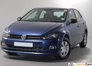 2021 Volkswagen Polo Hatch 1.0TSI Trendline For Sale In Cape Town