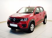 2017 Renault Kwid 1.0 Expression For Sale In Cape Town