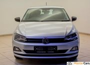 2020 Volkswagen Polo Hatch 1.0TSI Trendline For Sale In Cape Town