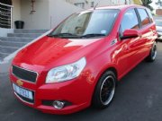 Used Chevrolet Aveo 1.6 LS 5Dr Auto Kwazulu Natal