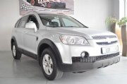 Used Chevrolet Captiva 2.4 LT Free State