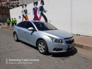 Used Chevrolet Cruze 1.6 L 4Dr Gauteng