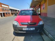 2011 Chevrolet Corsa Utility 1.4  For Sale In Johannesburg