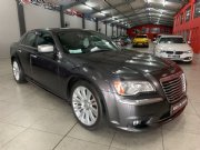 2013 Chrysler 300C 3.6 Luxury Auto For Sale In Pietermaritzburg