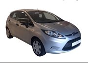 2009 Ford Fiesta 1.4i Ambiente 5Dr For Sale In Cape Town