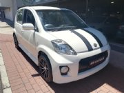 2010 Daihatsu Sirion 1.5i Sport For Sale In Pietermaritzburg
