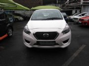 Used Datsun Go 1.2 Flash Gauteng