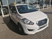 Used Datsun Go 1.2 Lux Northwest Province