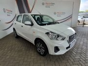 2019 Datsun Go 1.2 Mid For Sale In Gezina