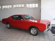 1974 Dodge Base Coupe For Sale In Johannesburg