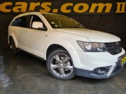 2015 Dodge Journey Crossroad 3.6 V6 6spd A/T For Sale In Gezina