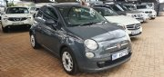 Used Fiat 500 1.2 Pop Gauteng