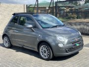 2013 Fiat 500 1.2 Cabriolet For Sale In Boksburg