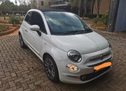 2019 Fiat 500S Cabriolet 1.4 Auto For Sale In Pretoria