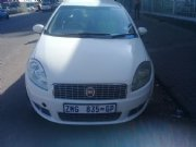 Used Fiat Linea 1.4 Emotion Gauteng
