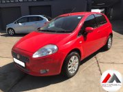 2011 Fiat Punto 1.4 Essence 5 Dr For Sale In Vanderbijlpark
