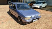 2001 Fiat Uno Mia 1100 3Dr For Sale In Pretoria North
