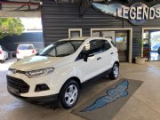 Used Ford EcoSport 1.5 TiVCT Ambiente Western Cape