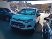 Used Ford EcoSport 1.5TDCi Trend Gauteng