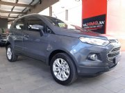 2016 Ford EcoSport 1.5TiVCT Titanium Auto For Sale In Klerksdorp