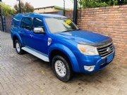 Used Ford Everest 3.0 TDCi XLT Gauteng