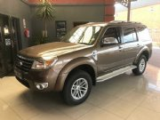Used Ford Everest 3.0 TDCi LTD 4x4 Auto Gauteng