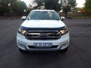 Used Ford Everest 2.2 XLT Auto Gauteng