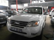 Used Ford Everest 3.0 TDCi 4x4 XLT Gauteng