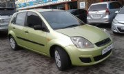Used Ford Fiesta 1.4i 5Dr Gauteng
