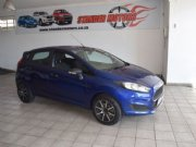 Used Ford Fiesta 1.4 Ambiente 5Dr Gauteng