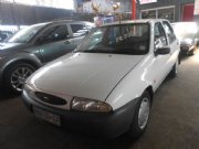Used Ford Fiesta Flair 1.4 5Dr A-C Gauteng