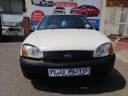 Used Ford Fiesta 1.6 TDCi Trend 3Dr Gauteng