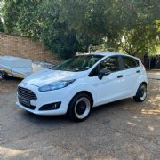 2015 Ford Fiesta 1.4 Ambiente 5Dr For Sale In Joburg North