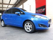 2013 Ford Fiesta 1.0 EcoBoost Trend 5Dr For Sale In Klerksdorp
