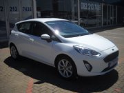 2020 Ford Fiesta 1.0T Trend For Sale In Centurion