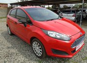 2016 Ford Fiesta 1.4 Ambiente 5Dr For Sale In Joburg East