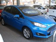 2015 Ford Fiesta 1.0 EcoBoost Trend 5Dr For Sale In Annlin