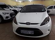 2010 Ford Fiesta 1.4 Ambiente For Sale In Johannesburg