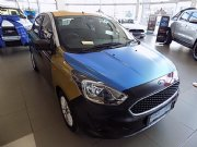 2020 Ford Figo 1.5 Ambiente For Sale In Joburg East