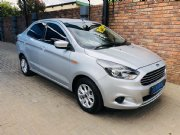 2015 Ford Figo Sedan 1.5 Trend For Sale In Pretoria