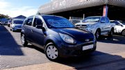 2011 Ford Figo 1.4 Ambiente For Sale In Cape Town
