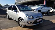 Used Ford Figo 1.4 Trend Western Cape
