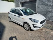 2020 Ford Figo Hatch 1.5 Ambiente For Sale In Pretoria